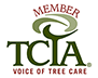 TCIA (Tree Care Industry Association)